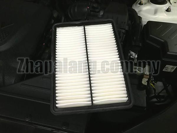 Original Hyundai/Inokom Santa Fe Air Filter 281132P300