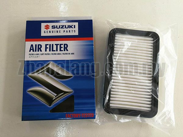 Original Replacement Air Filter for Suzuki Swift 1.5/1.6 \'04-12