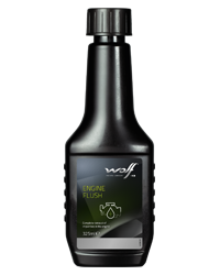 Wolf Engine Flush 325ML