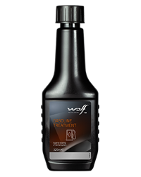Wolf Gasoline Treatment 325ML