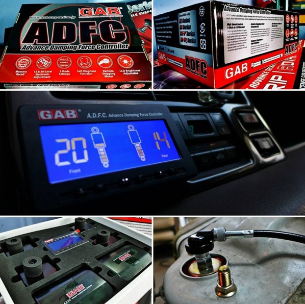 gab_suspension|G|A|B| ADFC Advance Damping Force Controller