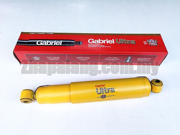 Gabriel Gas Shock Absorber for Mitsubishi Pajero V31 V12V V32 V43 Rear