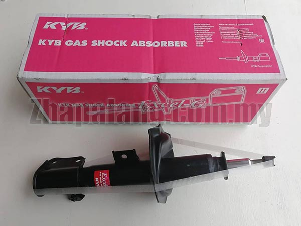KYB Excel-G Front Shock Absorber 333425/333426 Suzuki Swift