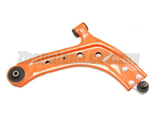 Muteki Front Lower Arm Proton Preve / Suprima S / Exora (Right)