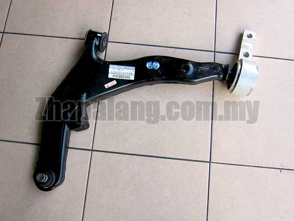 Original Nissan Murano Z50 Front Lower Control Arm 54501-CC40B LH