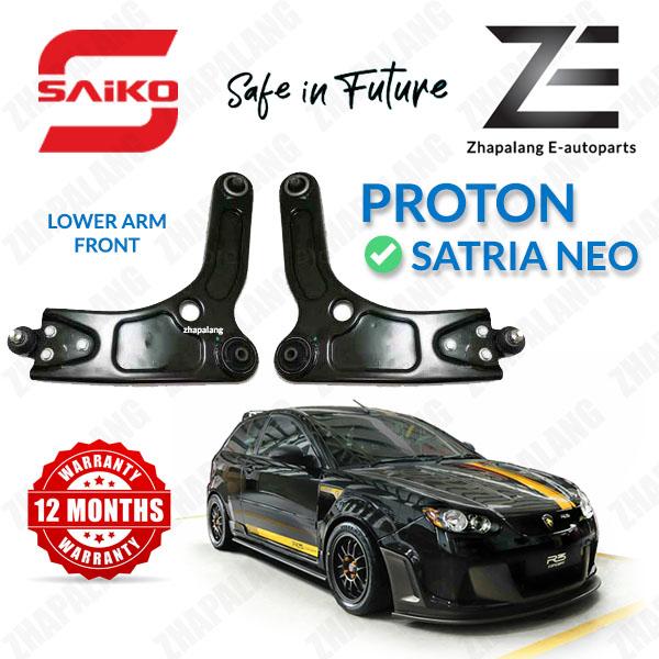 [Pair]Proton Satria Neo Saiko Lower Arm Front (PW869156 / PW869155)