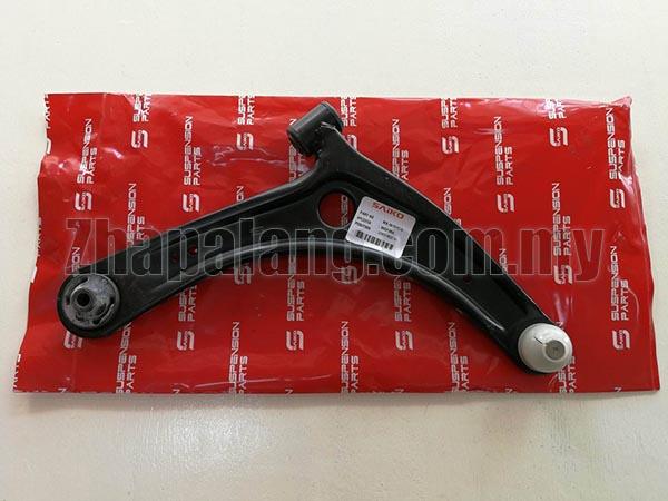 Saiko Front Lower Arm RH for Proton Inspira/Mitsubishi Lancer GT