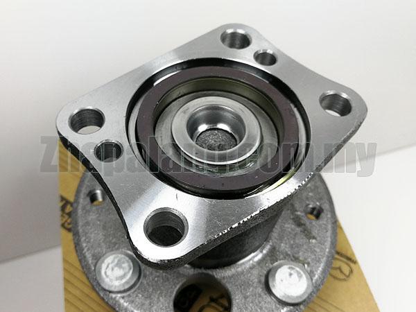 Mazda 2 Second Quality Rear Wheel bearing Assy - Image 2