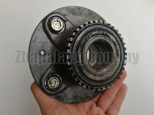 NSK Rear Wheel Bearing Set for Proton Saga FLX - Image 4