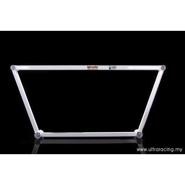 ULTRA RACING TOYOTA ALPHARD 3.0'02 FRONT LOWER BAR 4 POINT