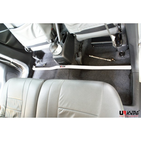 ULTRA RACING TOYOTA AVANZA 1.5'12ROOM BAR 2 POINT