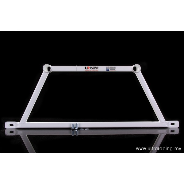 ULTRA RACING TOYOTA BB 1.5 '00 FRONT LOWER BAR 4 POINT