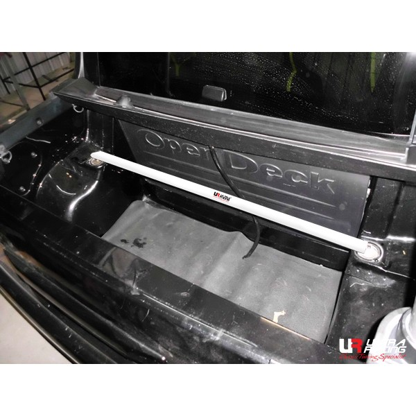 ULTRA RACING TOYOTA BB 1.5 '00 REAR BAR 2 POINT