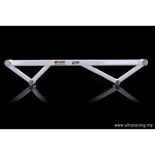 ULTRA RACING TOYOTA CALDINA (TURBO) FRONT LOWER BAR 4 POINT