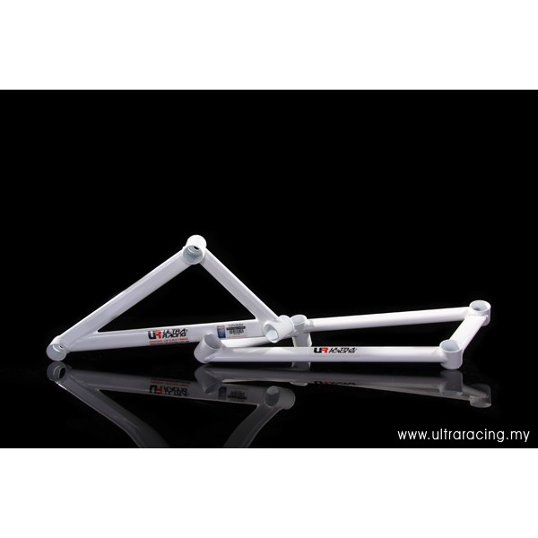 ULTRA RACING TOYOTA CALDINA N/A REAR LOWER BAR 7 POINT