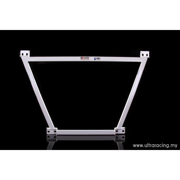ULTRA RACING TOYOTA ALPHARD 2.4/ 3.5 '08 FRONT LOWER BAR 4 POINT