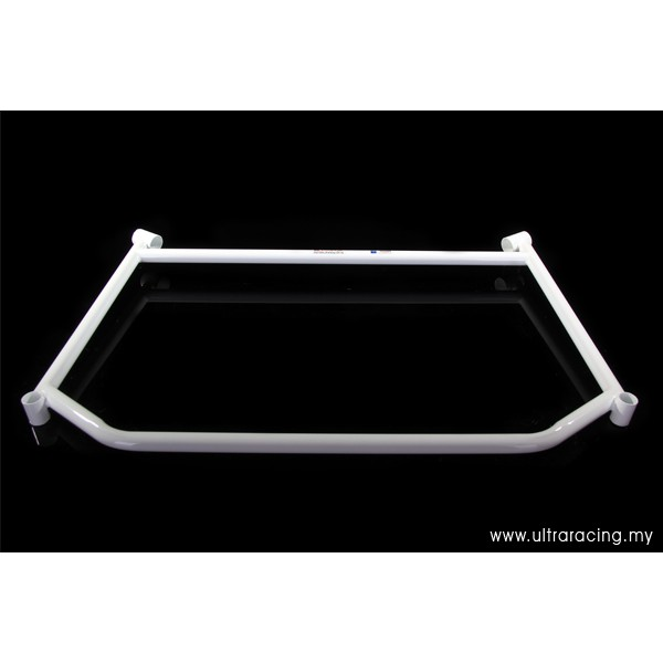 ULTRA RACING TOYOTA AE 86 (SEDAN) REAR BAR 4 POINT