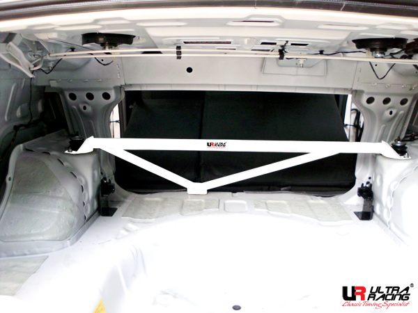 Proton Preve 1.6T (2012) Rear Strut Bar