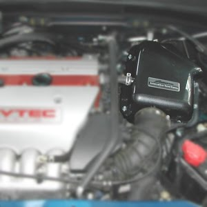 Simota Aero Form Intake System Honda RSX TYPE S / INTEGRA 2.0 TYPE-R (DC-5)