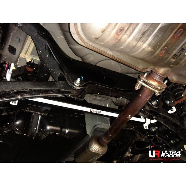 Mitsubishi ASX 2.0 (2010) Rear Anti-roll Bar 25mm