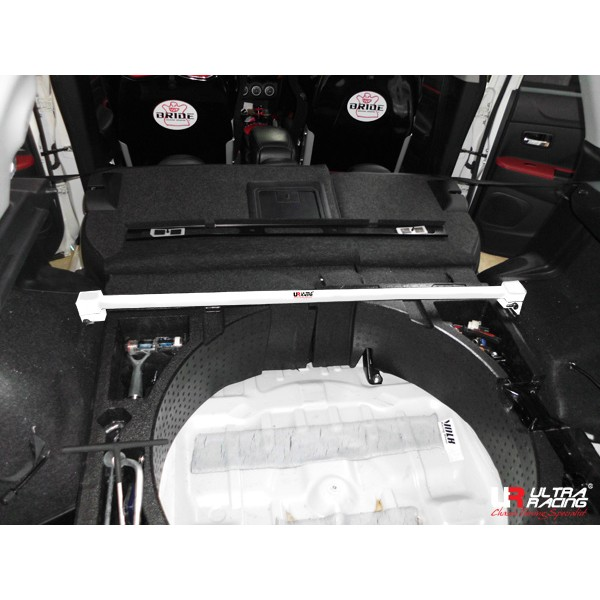 Mitsubishi ASX 2.0 (2010) Rear Strut Bar