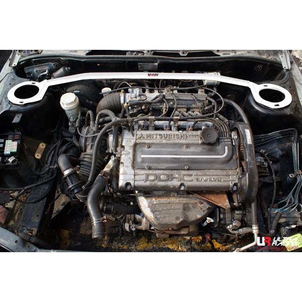 Mitsubishi EVO 1 / 2 / 3 Front Strut Bar