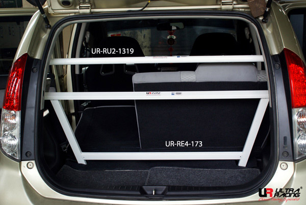 Perodua Myvi 1.3 Rear Upper Bar