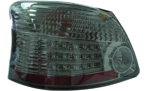 TOYOTA VIOS 07  RED SMOKE LED TAIL LAMP