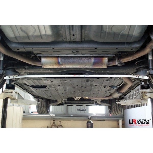 Honda Civic FN2 (Type R) Rear Anti-roll Bar 18mm
