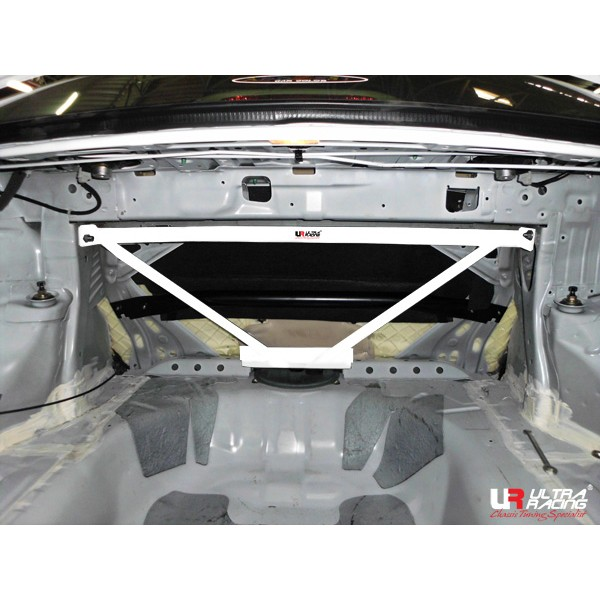 Honda Civic FB 2.0 (2010) Rear Strut Bar
