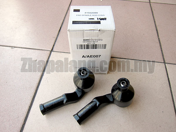 OEM Ford Focus MK2 / 2.5 Tie Rod End