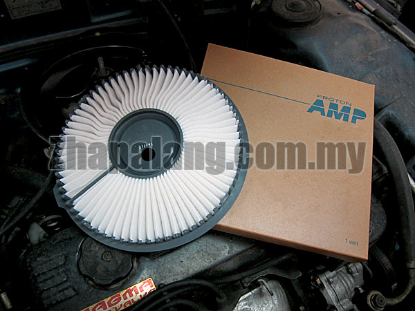 Proton AMP Replacement Air Filter Proton 12V Carburetor