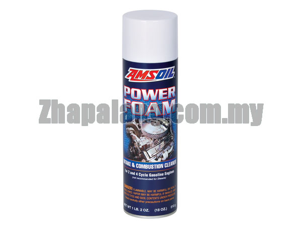 Amsoil Power Foam Engine Cleaner
