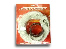 Arospeed Exhaust Extractor Pipe Thermal Wrap