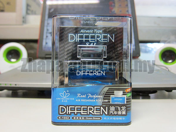 AutoDoc - Differen Air Freshener Perfume(Ocean Breeze)