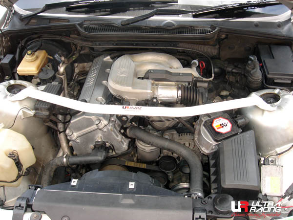 BMW E36 3 Series Front Strut Bar Timing Chain