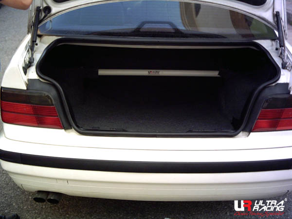 BMW E36 3 Series Rear Strut Bar