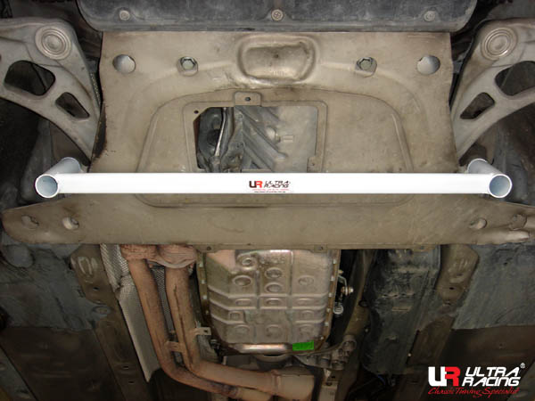 BMW E46 3 Series Front Lower Bar