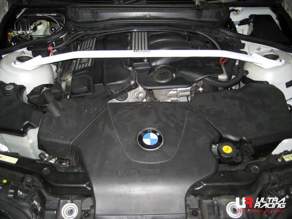 BMW E46 3 Series Front Strut Bar 4 Cylinder 2.0cc