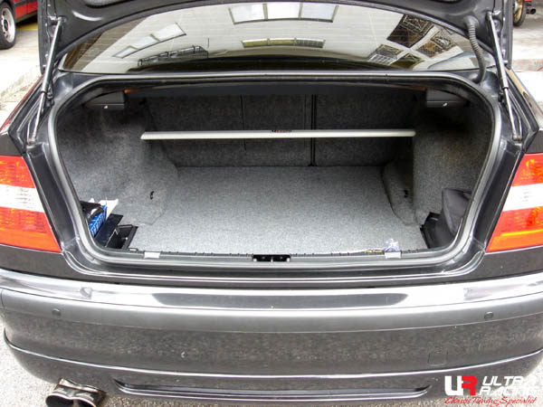 BMW E46 3 Series Rear Strut Bar