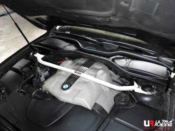 BMW E65 7 Series Front Strut Bar