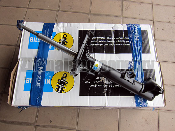 Mercedes W203 W209 BILSTEIN Suspension Strut Assembly Front