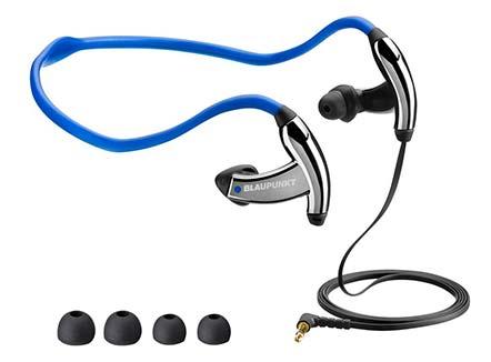 Blaupunkt 112 Neckband Sport Headphones