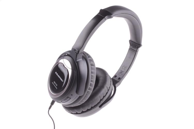 Blaupunkt 112 Comfort Noise Cancelling Headphones