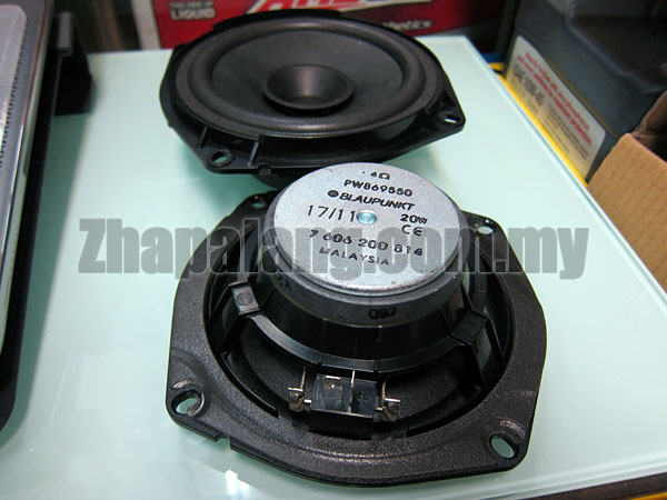 [Used]Blaupunkt Speaker Rear Satria Neo