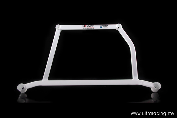 BMW E36 3 Series Front Lower Bar 4 Point 325