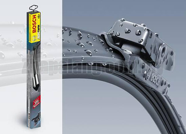"Bosch Multi-Clip Aerotwin Wiper Blade AM400U 16"" - 400mm for Continental"