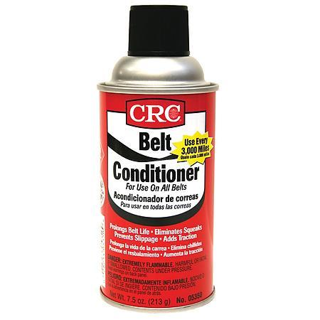 CRC Belt Conditioner