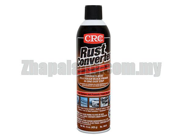CRC 14610 – Rust Converter, 15 FL Oz