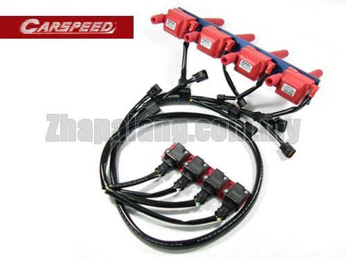 Carspeed Pro Power Coil for Ford Focus 1.8, 2.0 / Mazda M3 2.0